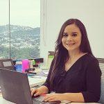 Giselle Vera, Subgerente de Recursos Humanos. Chubb